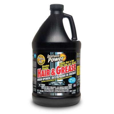 128 oz. Hair and Grease Drain Cleaner