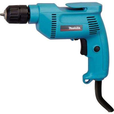 4.9 Amp 3/8 in. Corded Drill with Keyless Chuck
