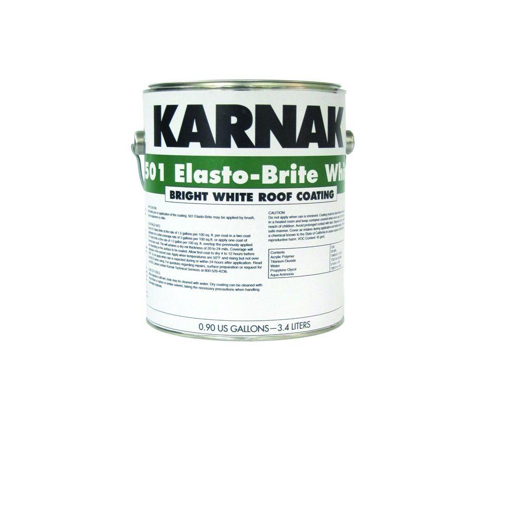 Karnak Ultra 0 90 Gal Rubberized Flashing Cement 19 1af N