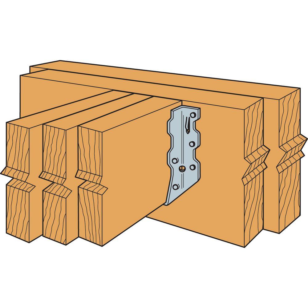 Triple Joist Timber Floor