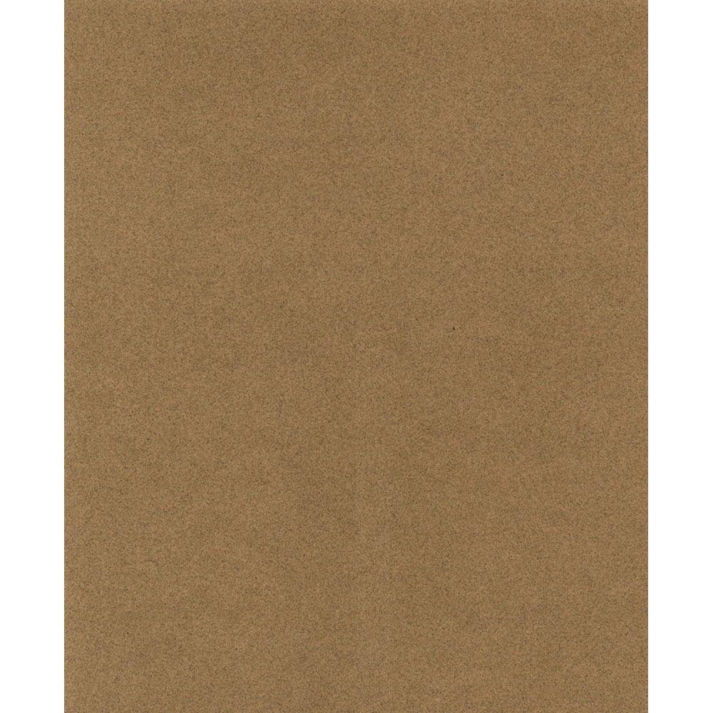 Norton 9 in. x 11 in. 120 Grit Very Fine Aluminum Oxide Sandpaper (100-Pack)-DISCONTINUED