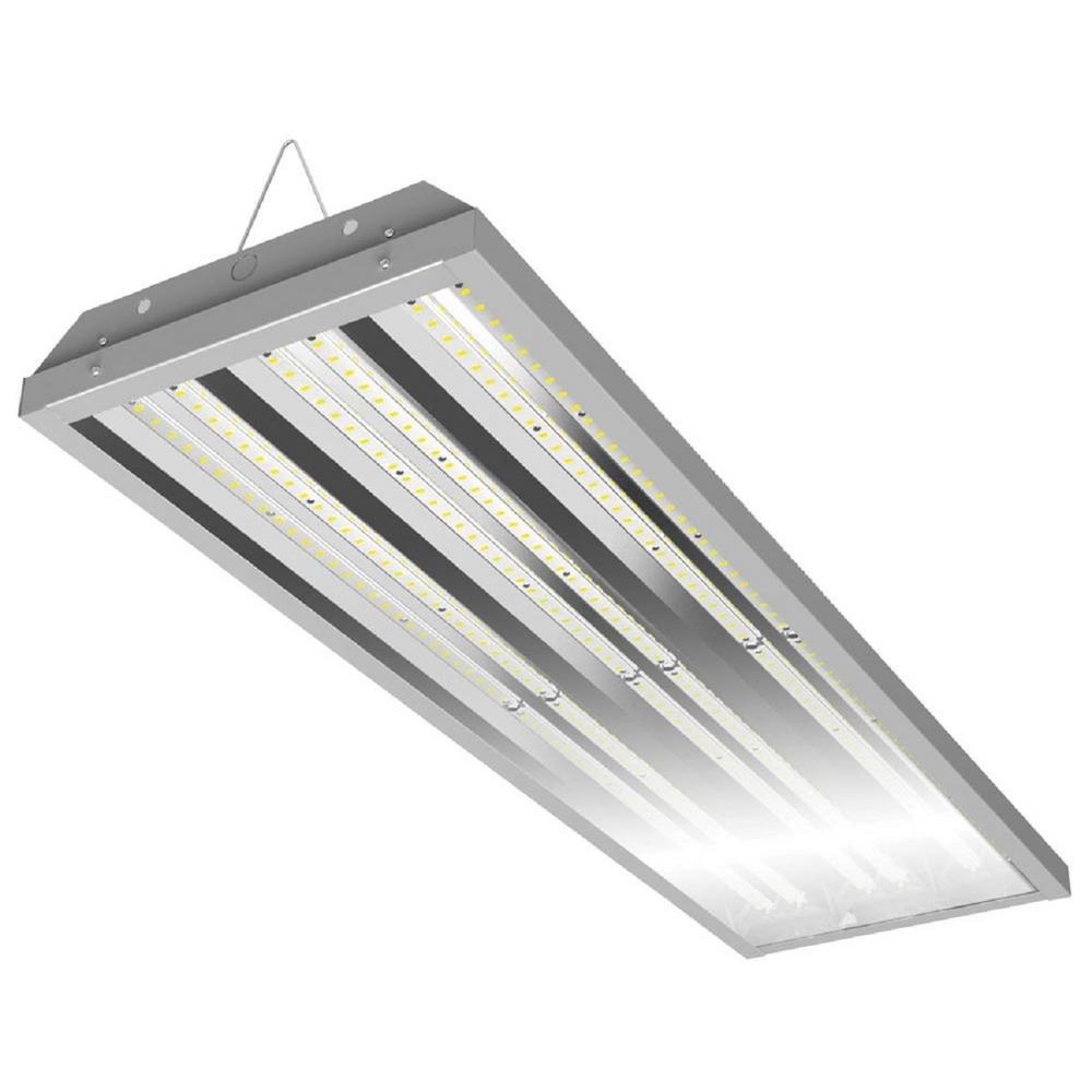ProLED 175-Watt Equivalent White Integrated LED High Bay Multi-Volt Light Fixture