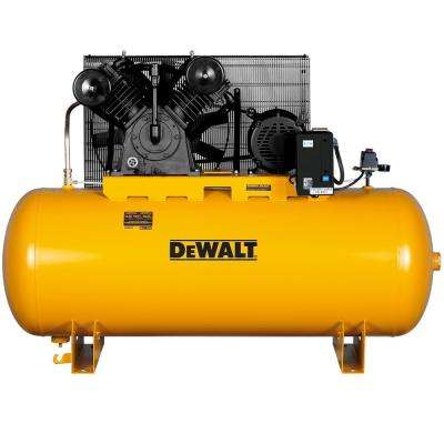 120 Gal. 2-Stage Electric Air Compressor