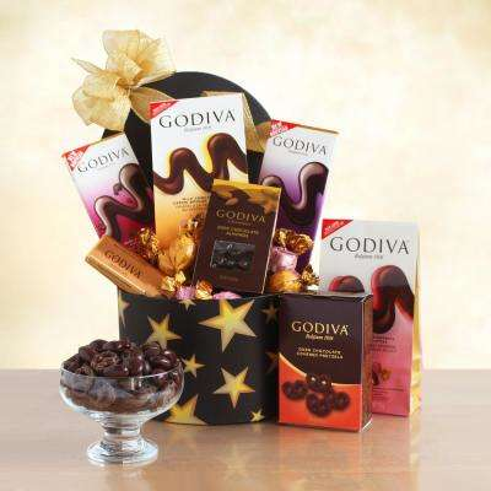 Godiva Superstar