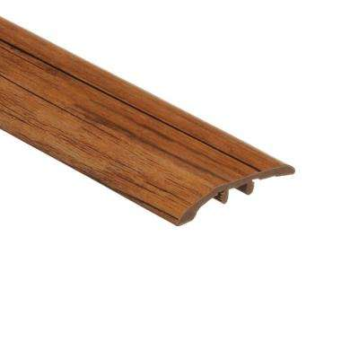 Country Pine 1/8 in. Thick x 1-3/4 in. Wide x 72 in. Length Vinyl Multi-Purpose Reducer Molding