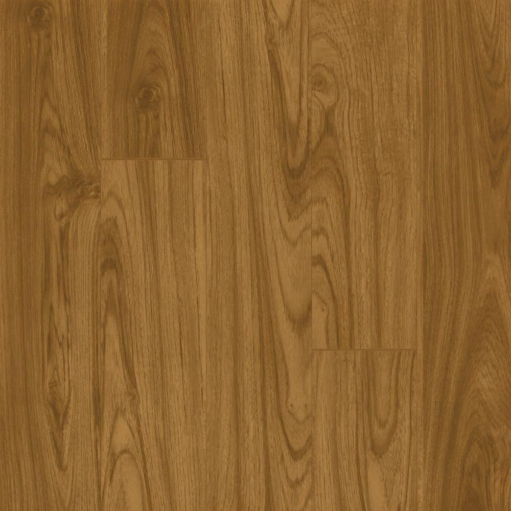 Bruce African Oak 12 Mm Thick X 4 92 In Wide 47 49