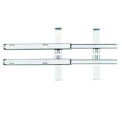 16 in. Self-Closing Drawer Slide