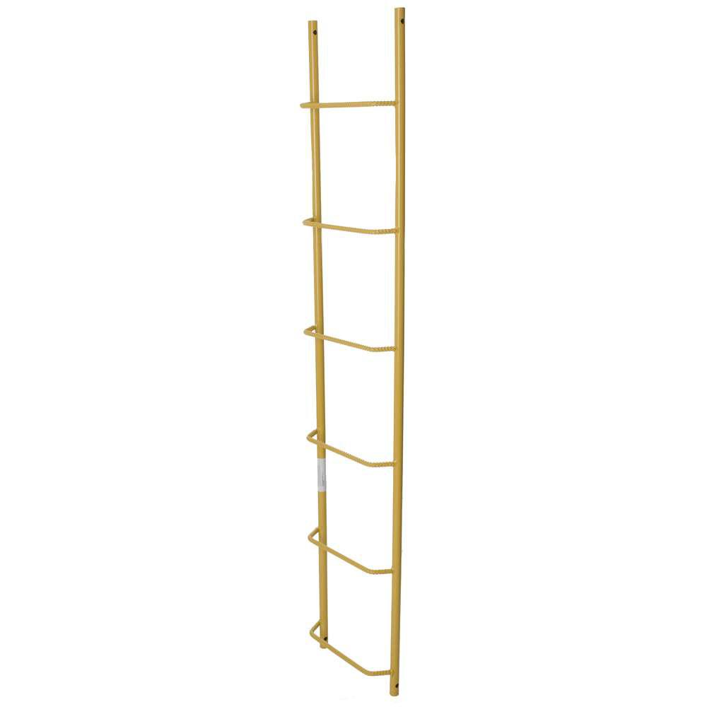 6 ft. Chicken Ladder Section