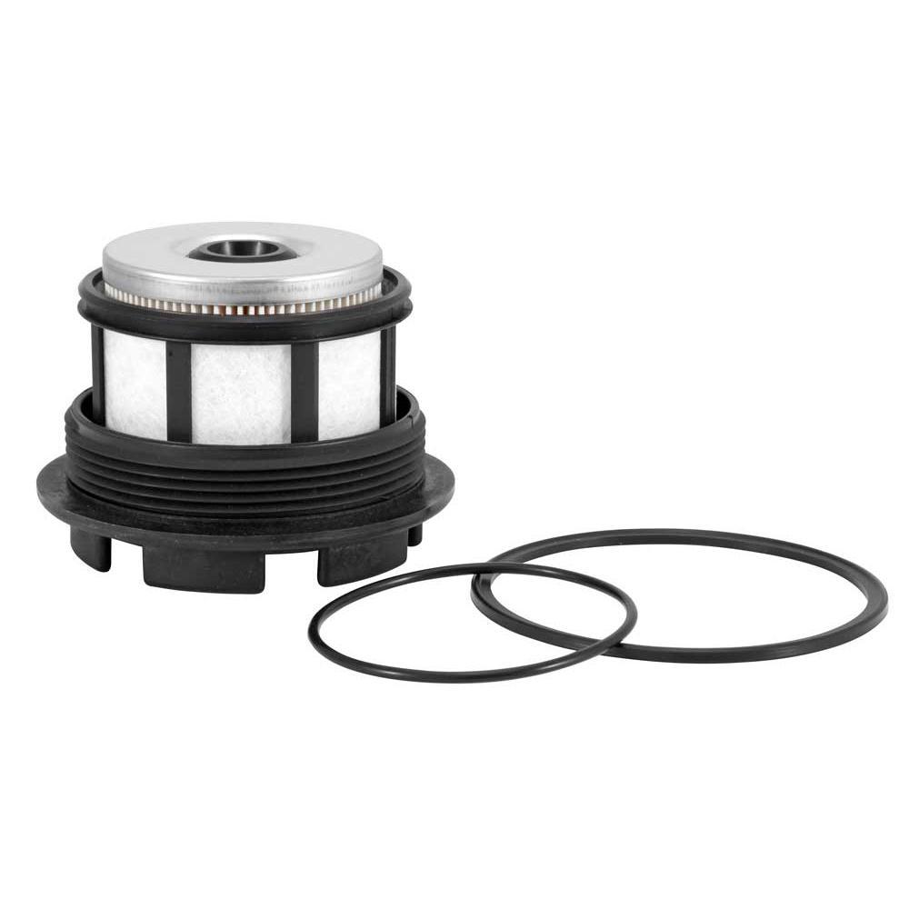 ford diesel truck fuel filter