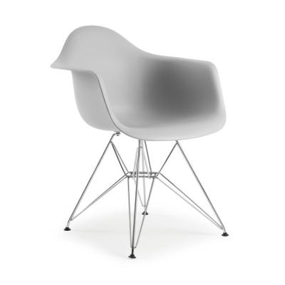 Padget Harbor Grey Arm Chair