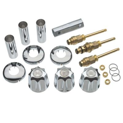 Tub and Shower Trim Kit for Gerber Faucets