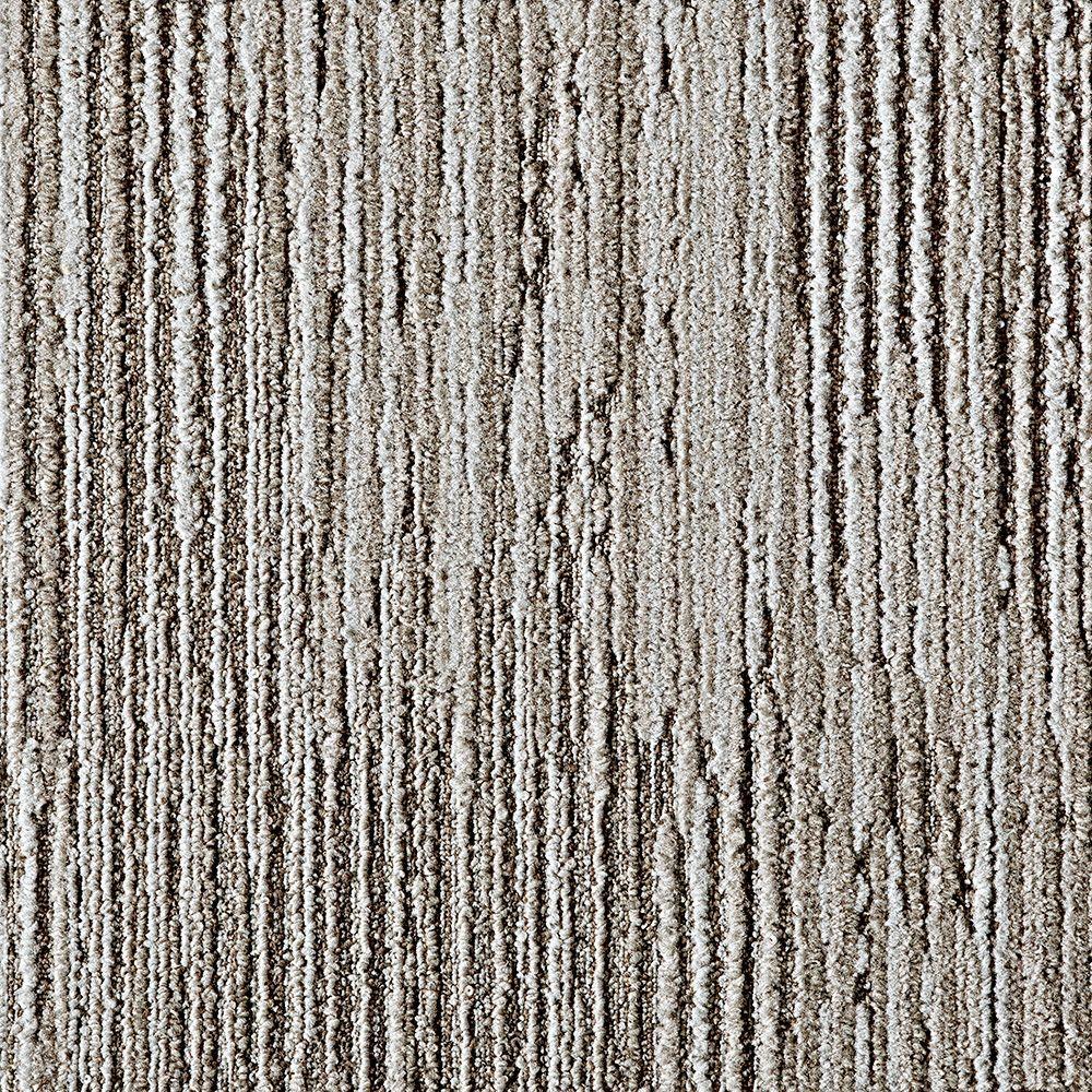19 Best Images About Carpet Tiles On Pinterest: FLOR Fully Barked Oyster 19.7 In. X 19.7 In. Carpet Tile (6 Tiles/Case)-68-4000-05