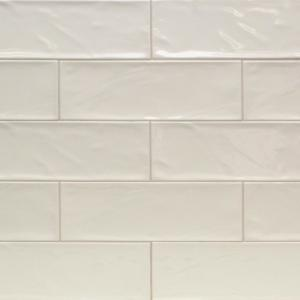 Ivy Hill Tile Pier Ivory 4 In X 12 In 6 Mm Polished