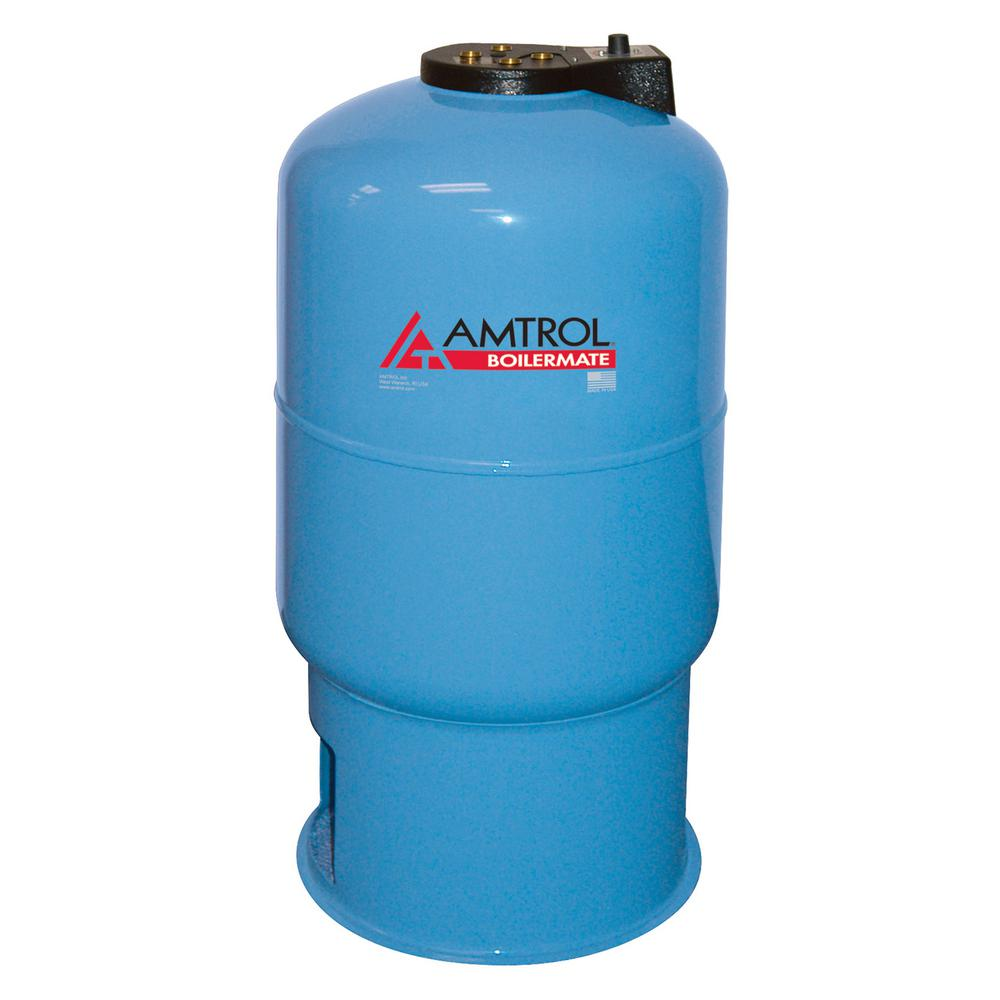 Amtrol BoilerMate 41 Gal. Indirect-Fired Water Heater-CH41Z - The ...