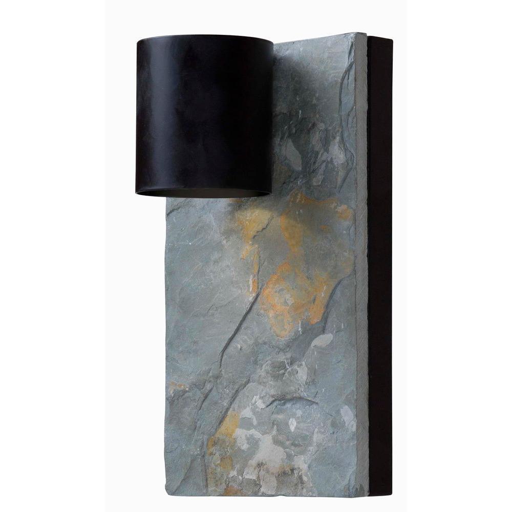Frederick Bronze Dark Sky Lantern
