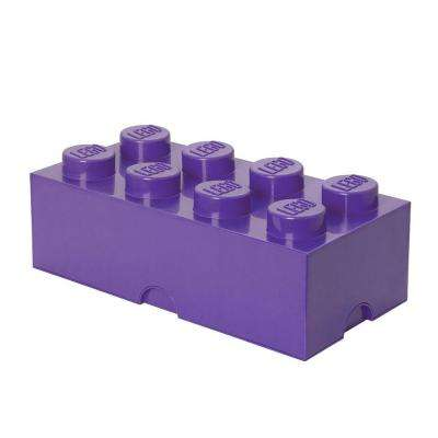Friends Medium Lilac Stackable Box