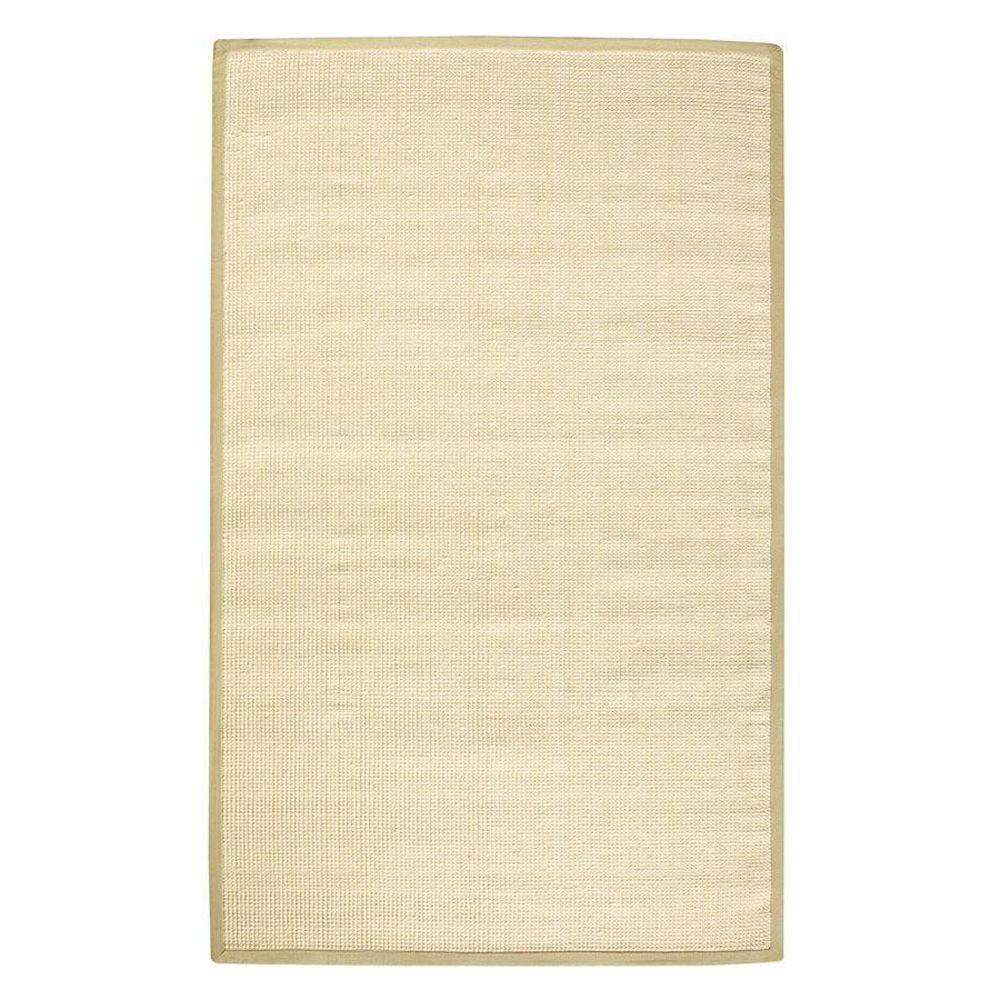Home Decorators Collection Woolen Jute Natural 12 ft. x 15 ft. Area Rug by Home Decorators Collection
