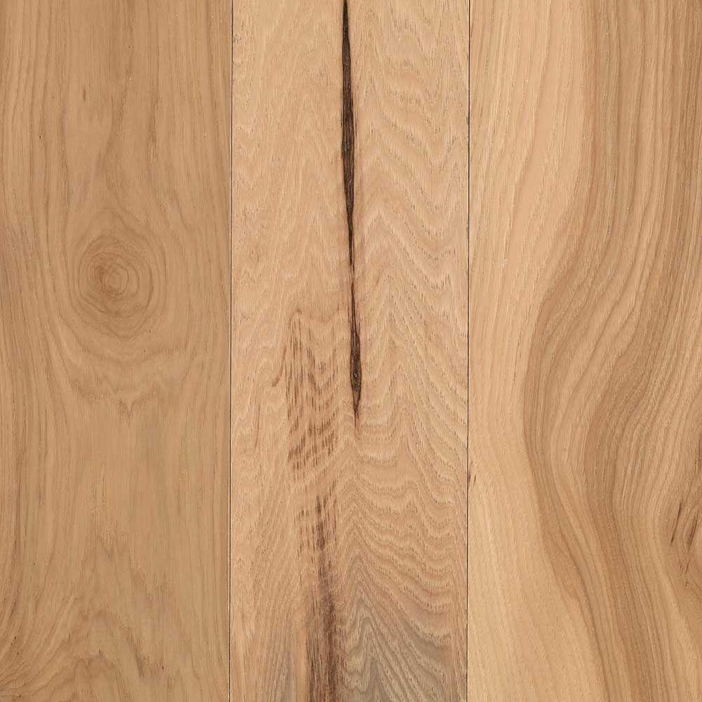 Mohawk Middleton Country Natural Hickory 1 2 In X 4 6 8