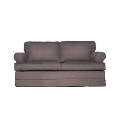 Everett Dolphin Loveseat