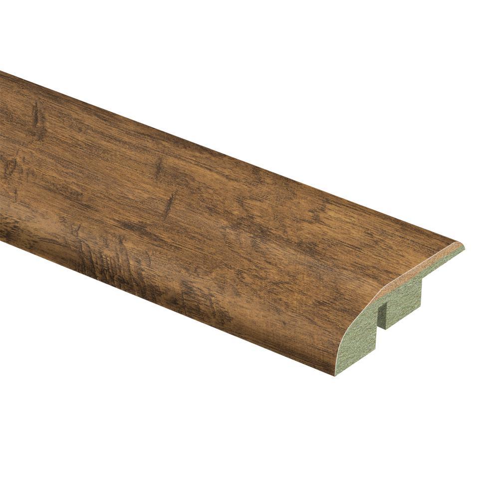 Flooring Tools Bristol: Zamma Bristol Hickory 1/2 In. Thick X 1-3/4 In. Wide X 72