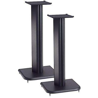 24 in. Wood Speaker Stand