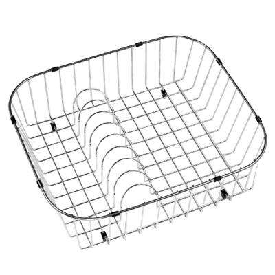 Wirecraft 6 in. Rinsing Basket