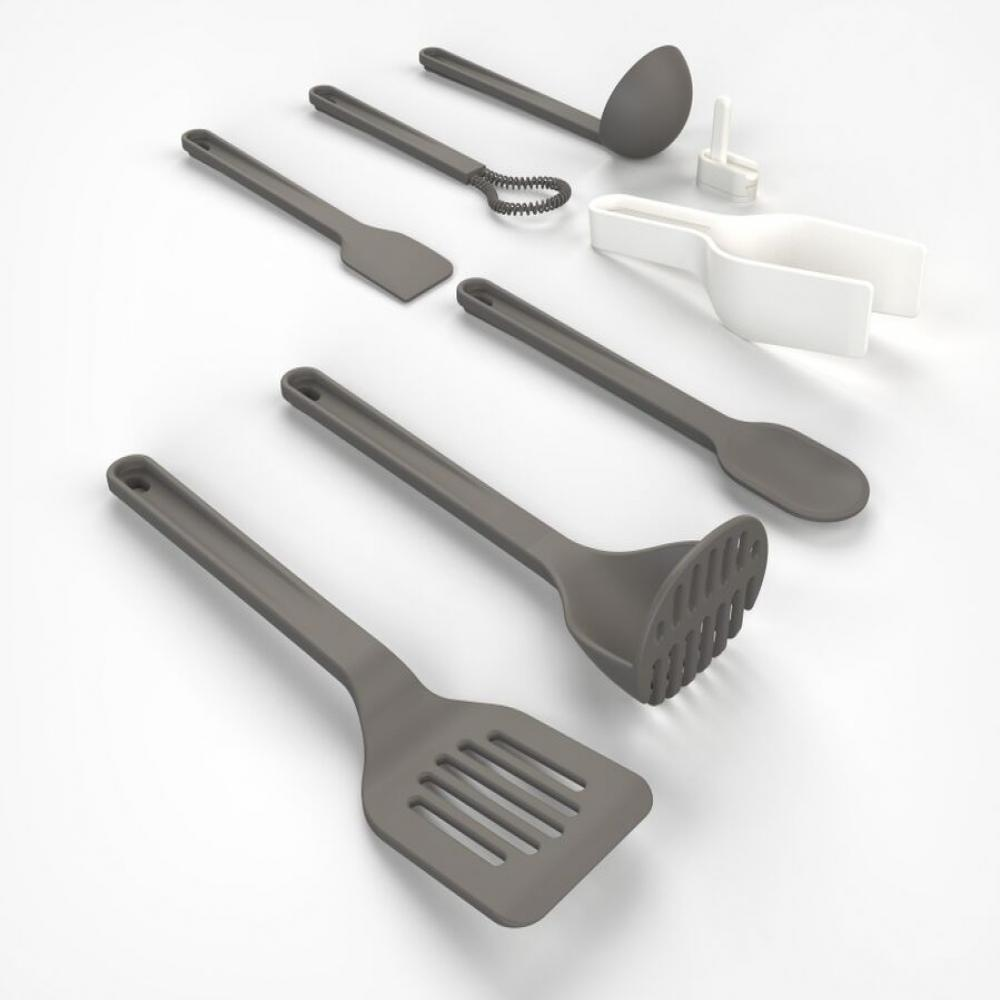 8-Piece Utensil Set