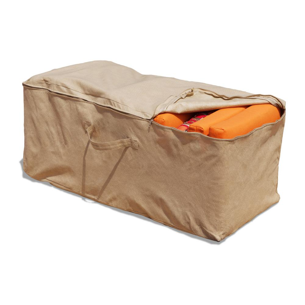 Budge All-Seasons Waterproof Cushion Storage Bags