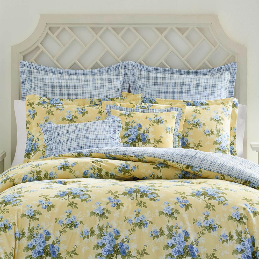 Cassidy Cotton Comforter Set