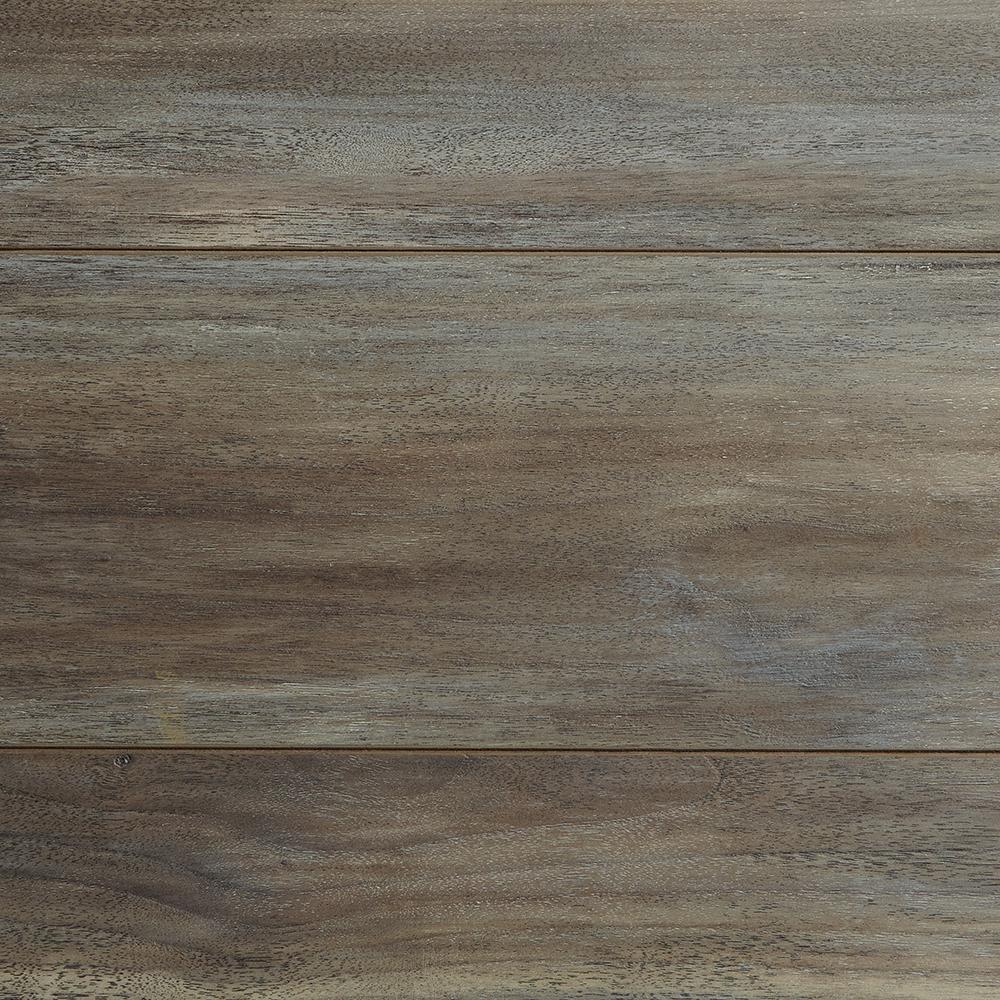 Take Home Sample - Marietta Oak Laminate Flooring - 5 in.