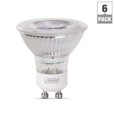 Gu10 Led Bulbs Light Bulbs The Home Depot