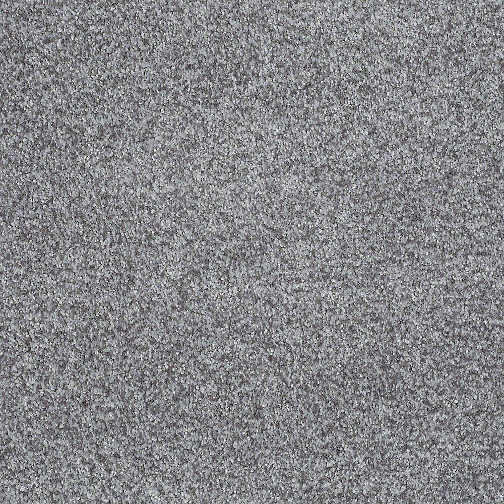 Opulence - Color Nickel Texture 12 ft. Carpet