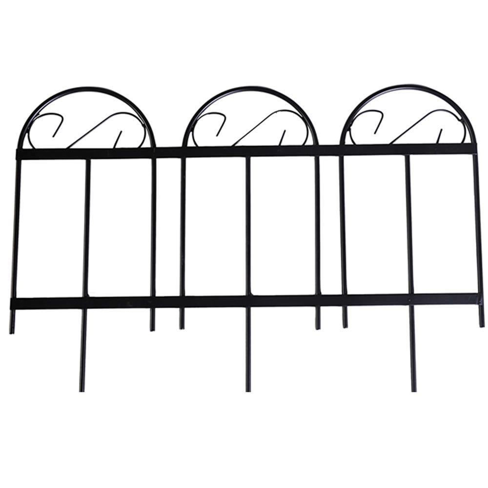 CobraCo 24 In. W X 18 In. H Yorkshire Fence Border FB101   The Home Depot