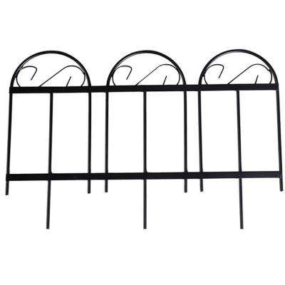 24 in. W x 18 in. H Yorkshire Fence Border