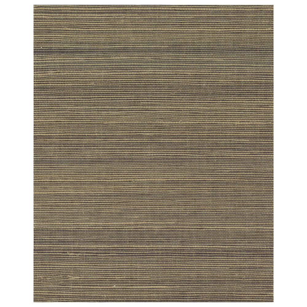 Vertical Grasscloth Wallpaper: York Wallcoverings Color Library II Vertical Woven
