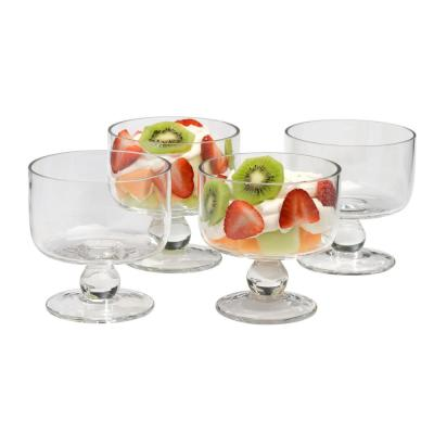 Simplicity Dessert Coupes 16 oz. Gift Boxed (Set of 4)