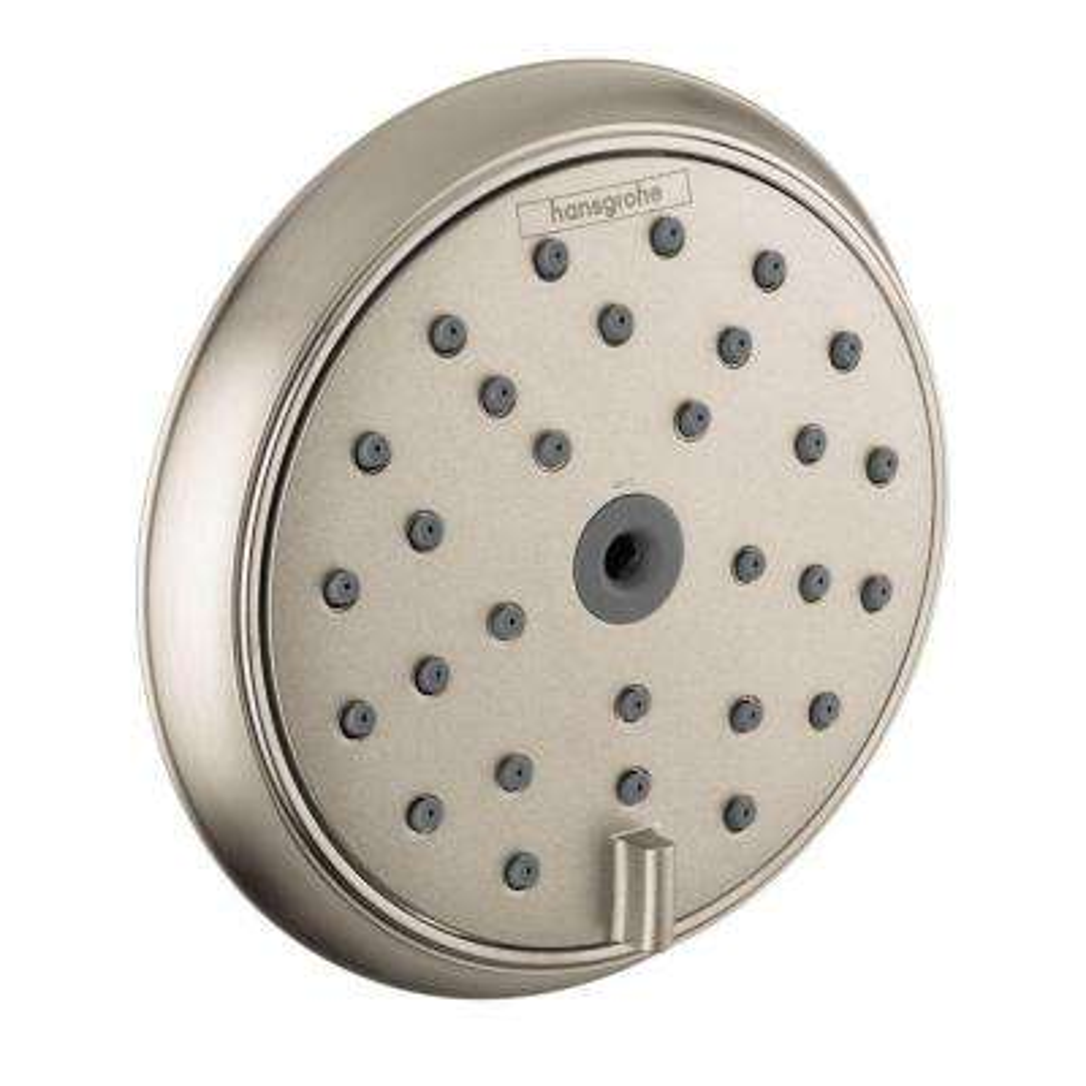 Raindance C 1-Spray Body Spray in Brushed Nickel