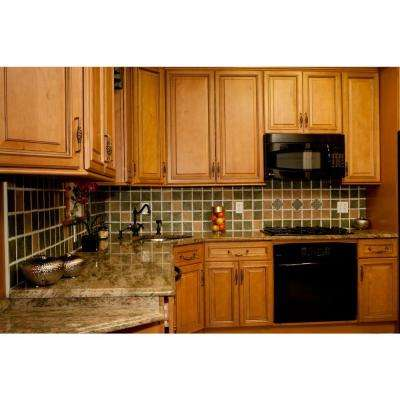 Vinyl 4 in. x 4 in. Self-Sticking Wall/Decorative Wall Tile in Sandstone (27 Tiles Per Box)