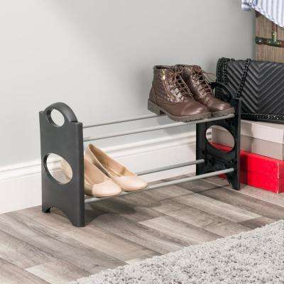 6-Pair Shoe Organizer