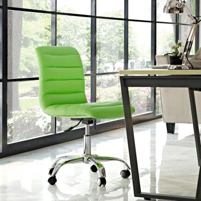 Modway Ripple Armless Mid Back Office