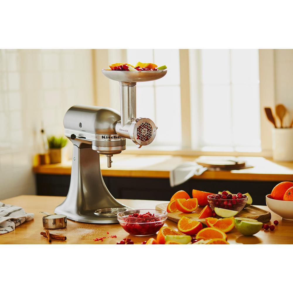 KitchenAid Metal Food Grinder Attachment for KitchenAid ...