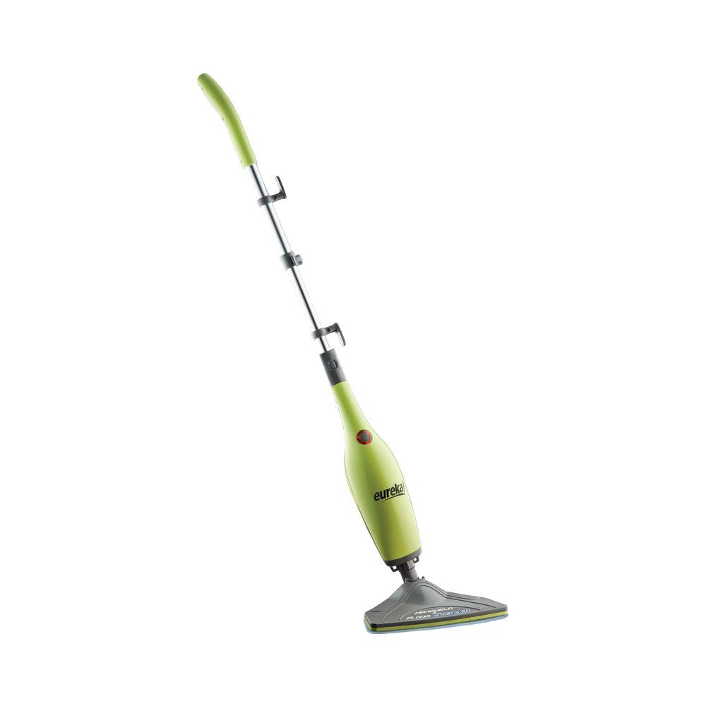 Eureka 2-in-1 Steamer Steam Mop and Handheld Steamer-DISCONTINUED