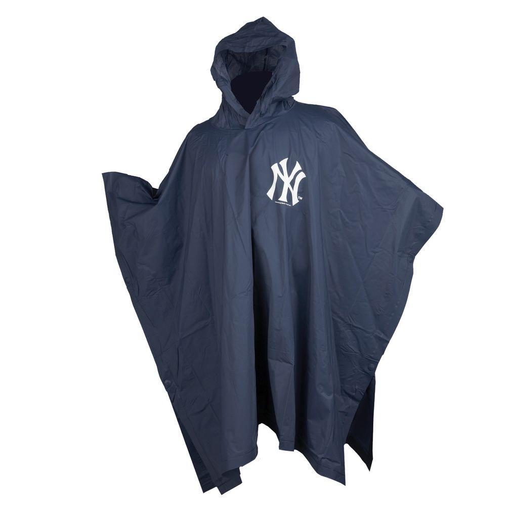 Optimum Yankees Medium Reusable Poncho-DISCONTINUED
