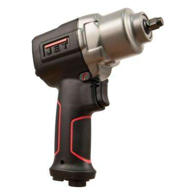 R12 JAT-120, 3/8 in. Impact Wrench 400 ft./lbs.