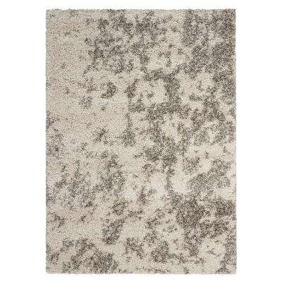 Amore Cobblestone 5 ft. 3 in. x 7 ft. 5 in. Area Rug