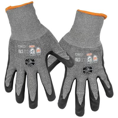 Large Cut 2 Touchscreen Glove (2-pairs)