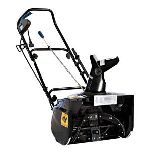 Snow Joe Reconditioned Ultra 18 inch 15 Amp Electric Snow Thrower with Light by Snow Joe