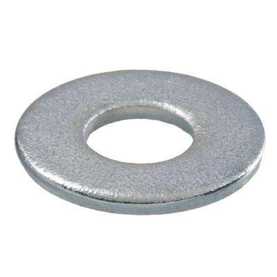 3/8 in. Zinc Plated Cut Washer (100 per Box)