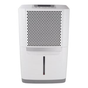 Frigidaire 50-Pint Dehumidifier-FAD504DWD - The Home Depot