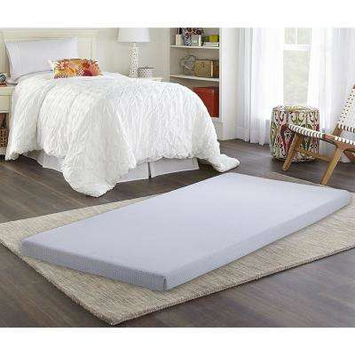 Twin Roll And Store Guest Mattress